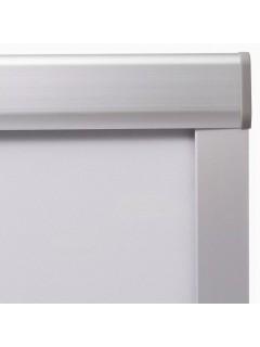 Persiana opaca enrollable blanca M04/304