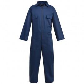 Mono de trabajo de hombre talla XXL azul