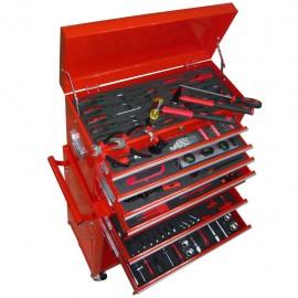 Carrito de herramientas 7 cajones