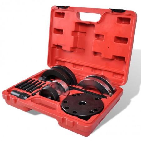 Herramientas de Cojinete de la rueda delante -72 mm para Audi A1, A2