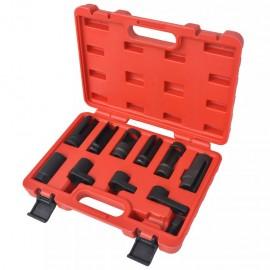 Set de llaves para unidad de sensores 11 piezas