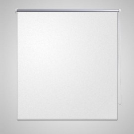 Estor Persiana Enrollable 120 x 175cm Blanco