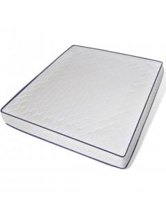 Colchón viscoelástico 200 x 180 x 17 cm