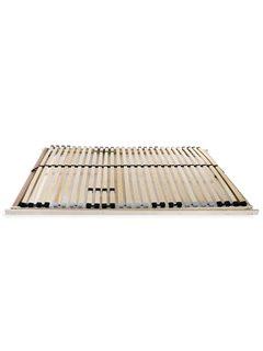 Somier de láminas con 28 listones FSC de 7 regiones 140x200 cm