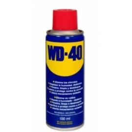 Aceite Lubricante Multiusos Spray Wd-40 100 Ml