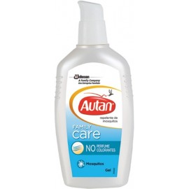 Repelente Mosq Gel Autan J621535 100 Ml