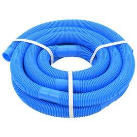 Manguera de piscina azul 32 mm 6,6 m