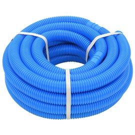 Manguera de piscina azul 32 mm 12,1 m