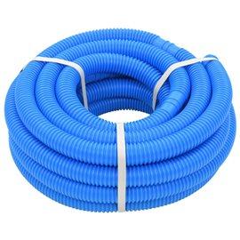 Manguera de piscina azul 38 mm 12 m