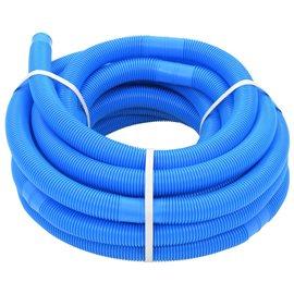 Manguera de piscina azul 38 mm 15 m