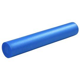Rodillo de yoga EPE azul 15x90 cm