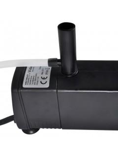 Bomba De Filtro De Acuario Con Carbón Activo 600L / H