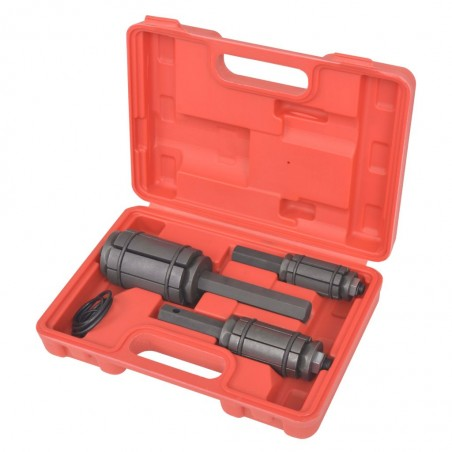 """Expansor para tubo de escape y silenciador 1-1/8"""" a 3-1/2"""""""