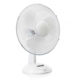 Tristar Ventilador de mesa VE-5978 50 W 40 cm blanco