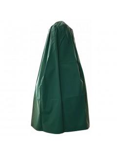 RedFire Funda para chimenea Chimeneas M Nylon verde 82047