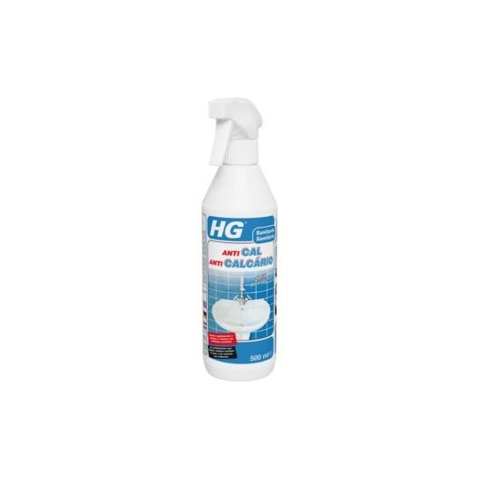 Limpiador Azulejos-Sanitarios Antical Spray Hogar 500 Ml