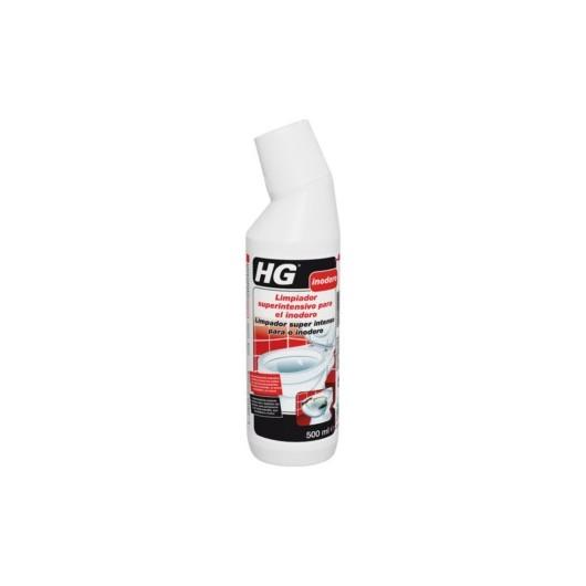 Limpiador Inodoros Intensivo Hogar 500 Ml