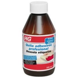 Eliminador Adhesivos Profesional Hg 300 Ml