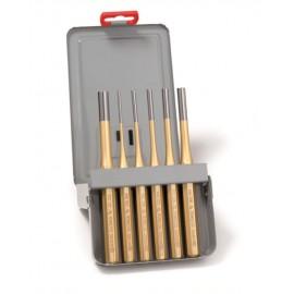 Botador Cilindrico Octogon 3,4,5,6,8,10Mm C.V. Rennsteig 6 P