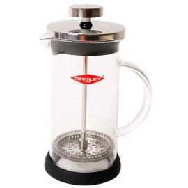 Cafetera Embolo 03Tz-350Ml Cristal Borisilicato Oroley
