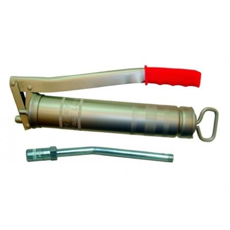 Bomba Engrase Palanca 600Cc Acoplamiento Rigido Easylube-600R Mato