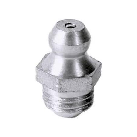 Engrasador Hidraulico Recto M08X1,25 Mato
