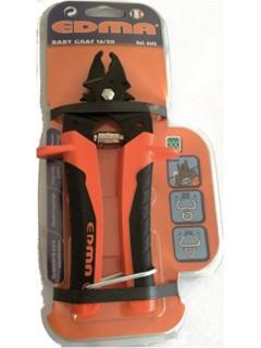 Grapadora Cercados Manual 16/20Mm Sin Cargador  Babycraft Tmg