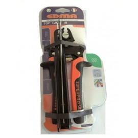 Grapadora Cercados 18Mm Manual Tmg Topgraft Con Cargador Gc18