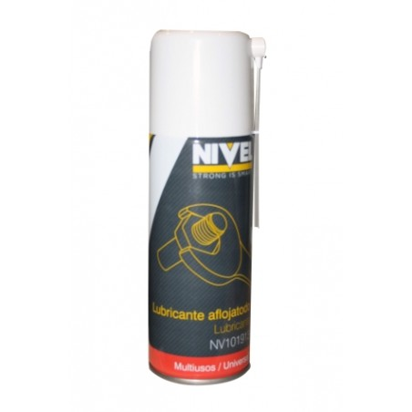Aceite Lubricante Multiusos 520 Nivel 400 Ml