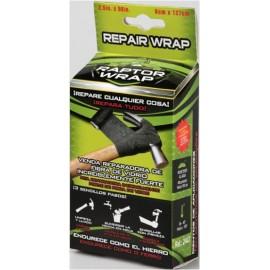 Cinta 6X127Cm Rep F/V Raptor Wrap Ipt