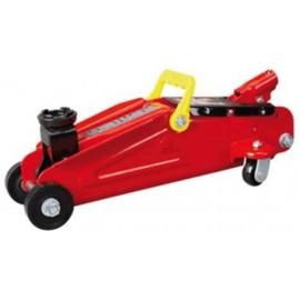 Gato Automocion  Hidraulico  2,0Tm Carretilla H.140/340Mm Aslak
