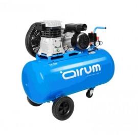 Compresor Correas 3 Cv 100Lt-3330Lt/M 9 Bar Con Aceite Airum