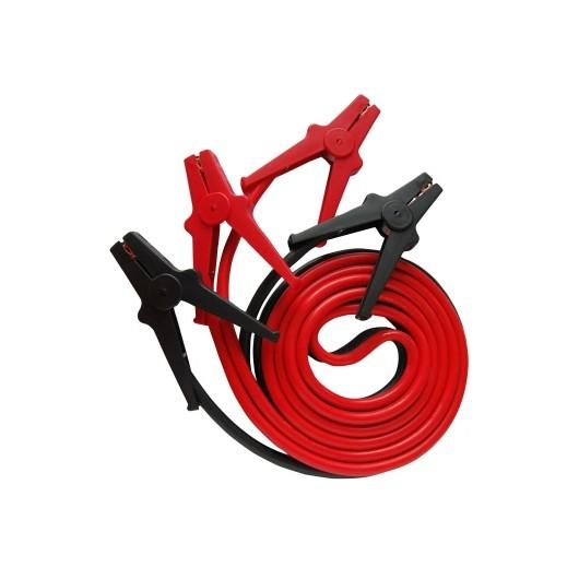 Pinzas Bateria Auto Cable 16Mmx3,0Mt Bahco