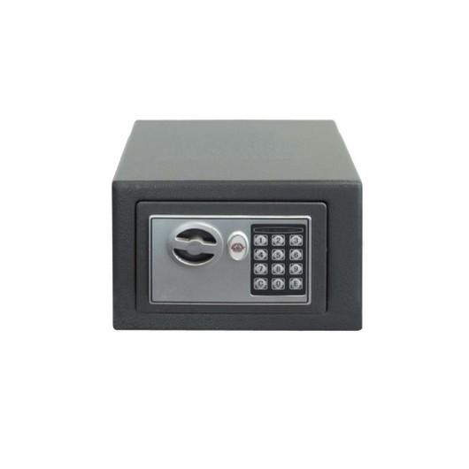 Caja Fuerte Seguridad Sobreponer Electrica 170X230X170Mm Arregui