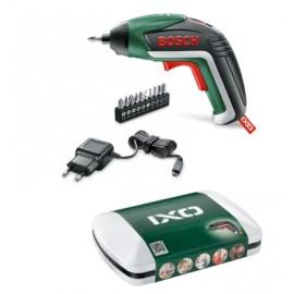 Atornillador Bateria 3,6Vli 1,5Ah Ixo V Basico C/Met Bosch