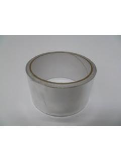 Cinta Adhesiva 50Mmx 10Mt Aluminio 30 Micras S M 6