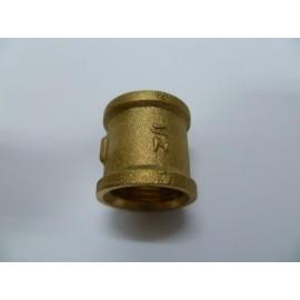 "Union Fontanero Rosca H 1/2"" Lat/Pul S M"