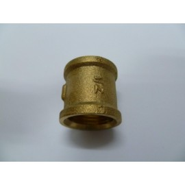 "Union Fontanero Rosca H 3/4"" Lat/Pul S M"