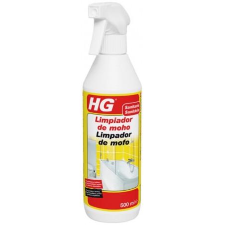 Limpiador Antimoho Hogar 500 Ml