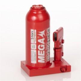 Gato Automocion  Hidraulico  Br03Tm Botella Mega