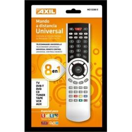 Mando Tv Universal Axil