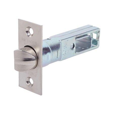 Picaporte Puerta 20X50 Tbna60 Aluminio Madera Cerraval