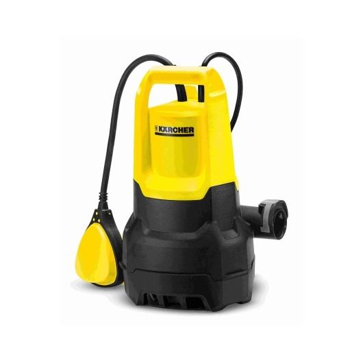 Bomba Agua Sumerguible 0350W-7000L/H Sp3 Kärcher