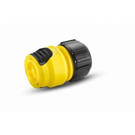 Conector Riego Kärcher Polipropileno  Plus Universal 2645193