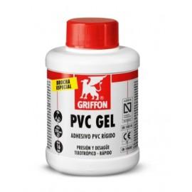 Adhesivo Pvc Rigido Gel 500 Ml  Rapido Pvc Gel Bote Griffon
