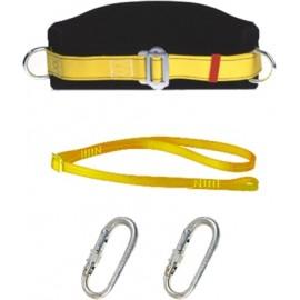 Cinturon Seguridad Nivel