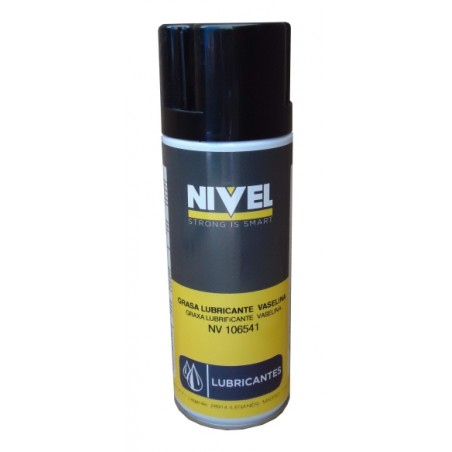 Grasa Lubricante Vaselina Spray Nivel 400 Ml