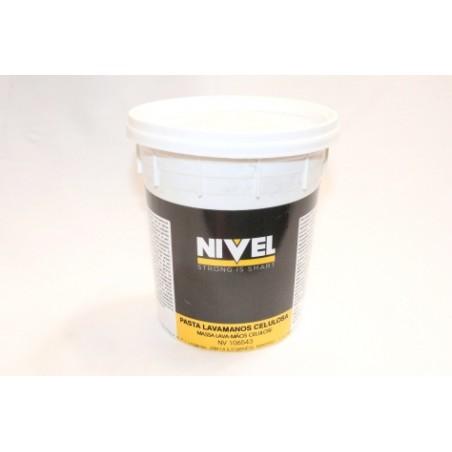 Pasta Lavamanos Con Celulosa Nivel 1 Kg