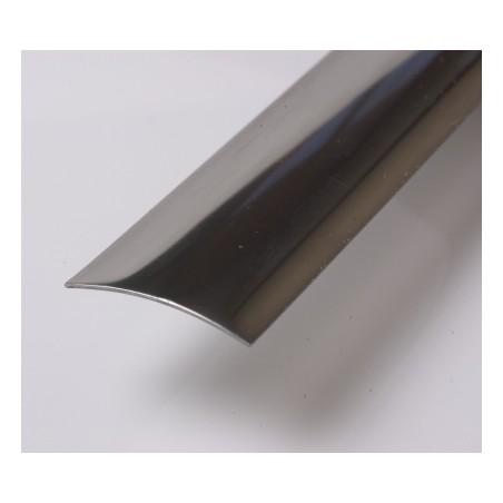 Pletina Perfilada 83Cm 1/2Caña Adhesivo Acero