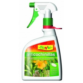 Insecticida Plantas Anti Cochinillas Flower 30558 1 Lt